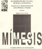 Proyecto Mimesis