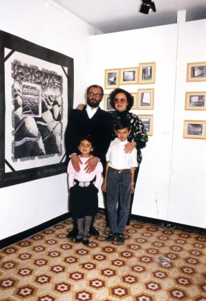 expo inaugural Pinto mi Raya001