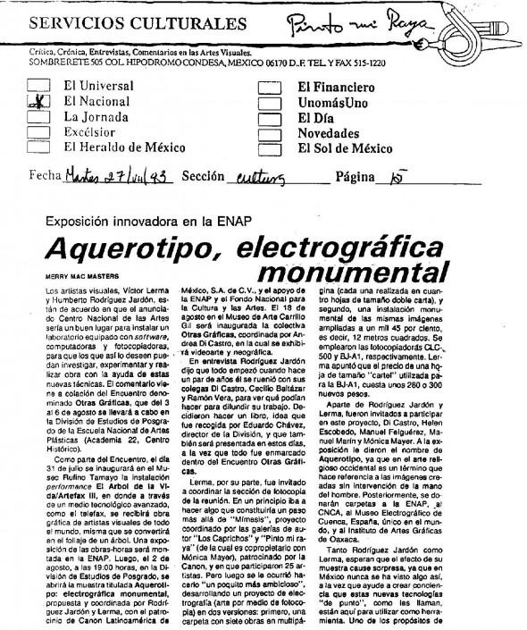 aquero1
